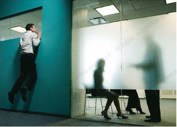 如何预防和处理商业间谍?员工背景调查了解一下